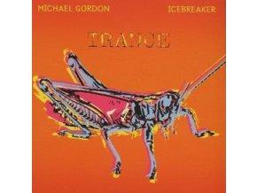 MICHAEL GORDON - Trance (CD)