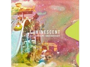 SUNSHINE UNDERGROUND - Luminescent (CD)