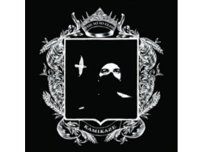 SO SO GLOS - Kamikaze (CD)