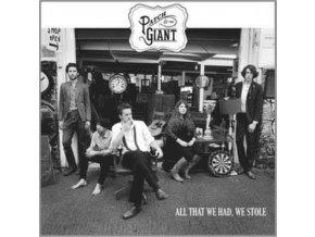 PATCH & THE GIANT - All That We Had We Stole (CD)