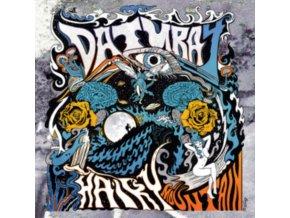 DATURA4 - Hairy Mountain (CD)
