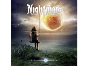 NIGHTMARE - Dead Sun (CD)