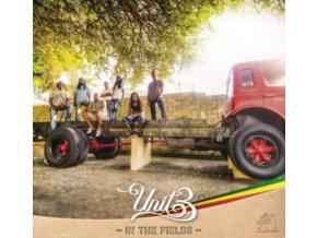 UNIT 3 - In The Fields (CD)