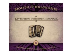 VARIOUS ARTISTS - Roots & Branches - Vol 5 Live From The (CD)
