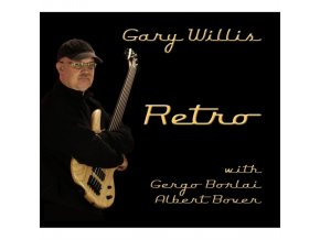 GARY WILLIS - Retro (CD)