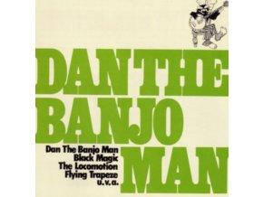 DAN THE BANJO MAN - Dan The Banjo Man (CD)
