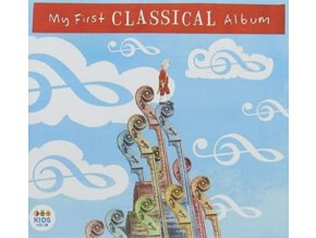 VARIOUS ARTISTS - My First Classical Album (CD)