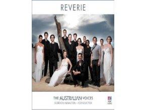 AUSTRALIAN VOICES & GORDON HAMILTON - Reverie (CD)