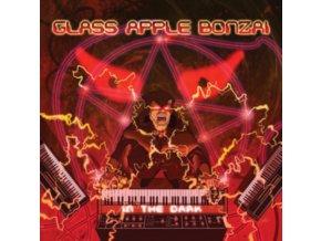 GLASS APPLE BONZAI - In The Dark (CD)