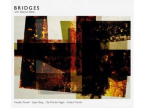 BRIDGES & SEAMUS BLAKE - Bridges With Seamus Blake (CD)