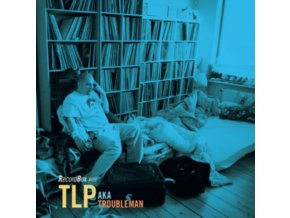 TLP AKA TROUBLEMAN - Record Box 01 (CD)