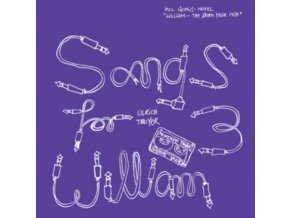 ULRICH TROYER - Songs For William 3 (CD)