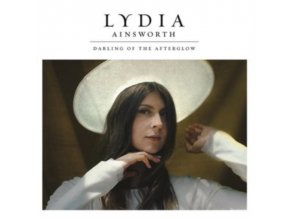 LYDIA AINSWORTH - Darling Of The Afterglow (CD)