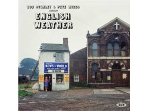 VARIOUS ARTISTS - Bob Stanley & Pete Wiggs... Present English Weather (CD)