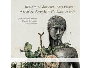 ATON&ARMIDE - Fafchamps: En Blanc Et Noir (CD)