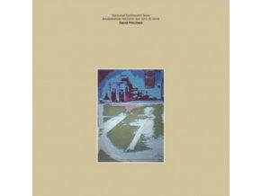 DAVID PRITCHARD - Nocturnal Earthworm Stew (CD)