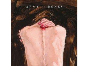ARMY OF BONES - Army Of Bones (CD)