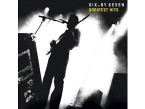 SIX BY SEVEN - Greatest Hits (CD)