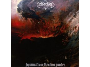 NETHERBIRD - Hymns From The Realms Yonder (CD)
