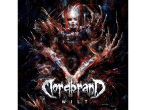 MORDBRAND - Wilt (CD)