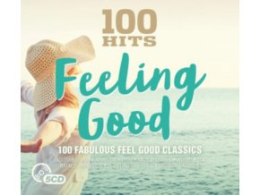 VARIOUS ARTISTS - 100 Hits - Feeling Good (CD)