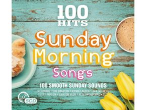 VARIOUS ARTISTS - 100 Hits - Sunday Morning Songs (CD)