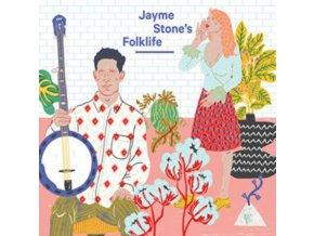 JAYME STONE - Jayme Stones Folklife (CD)