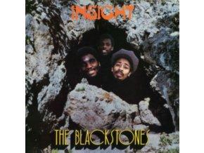 BLACKSTONES - Insight (CD)