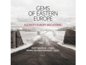 TARCHOLIKWILINSKATARCHOLIK - Gems Of Eastern Europe (CD)