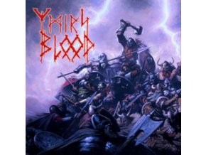 YMIRS BLOOD - YmirS Blood (CD)
