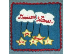 DENISON WITMER - Are You A Dreamer? (CD)