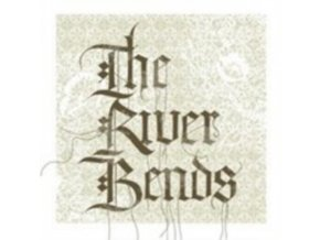 DENISON WITMER - The River Bends And Flows Into The Sea (CD)