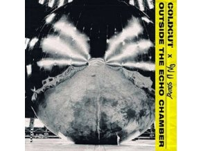 COLDCUT X ON-U SOUND - Outside The Echo Chamber (CD)