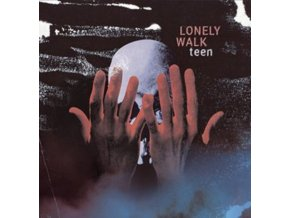LONELY WALK - Teen (CD)