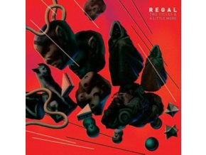 REGAL - Two Cycles  A Little More (CD)