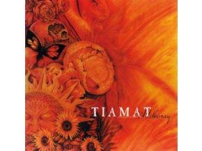 TIAMAT - Wildhoney (Re-Issue + Bonus) (CD)