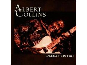 ALBERT COLLINS - Deluxe Edition (CD)