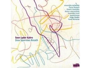 SVEN LYDER KAHRS - Dew Sparrows Breath (CD)