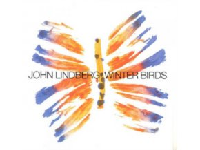 JOHN LINDBERG - Winter Birds (CD)