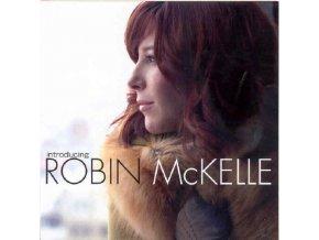 ROBIN MCKELLE - Introducing (CD)