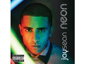 JAY SEAN - Neon (CD)