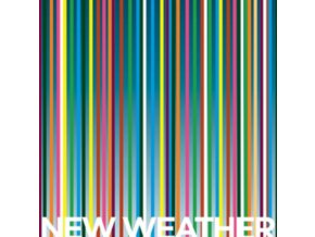 NEW WEATHER - New Weather (CD)