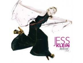 JESS KLEIN - Behind A Veil (CD)