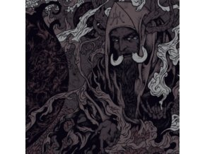 ANCIENT ASCENDANT - Echoes And Cinder (CD)