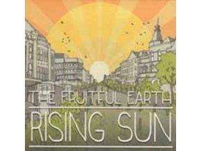 FRUITFUL EARTH - Rising Sun (CD)