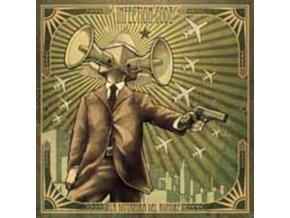 INFECTION CODE - La Dittatura Del Rumore (CD)