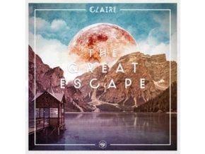 CLAIRE - The Great Escape (CD)