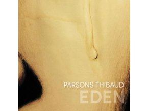 PARSONS THIBAUD - Eden (CD)