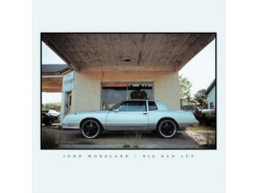 JOHN MORELAND - Big Bad Luv (CD)