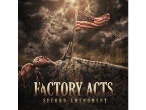 FACTORY ACTS - Second Amendment (CD)